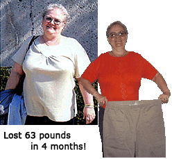 Women can lose weight safely and easily with the Slim Image Weight Loss program, Chesterfield, Missouri