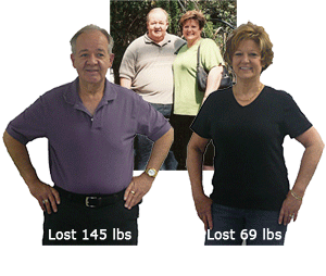 Slim Image weight loss program helps you lose weight safely and fast!  Chesterfield, Missouri